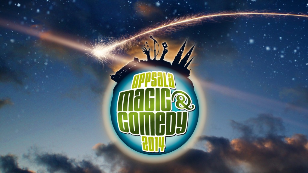 Uppsala Magic & Comedy 2014 Video