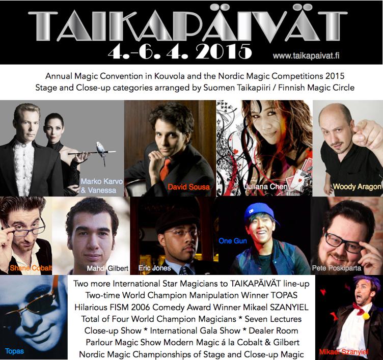 Taikapaivat2015Complete080315byTK