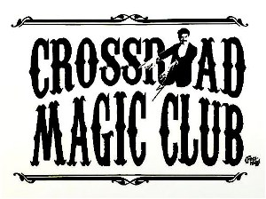 Crossroad Magic Club-logo