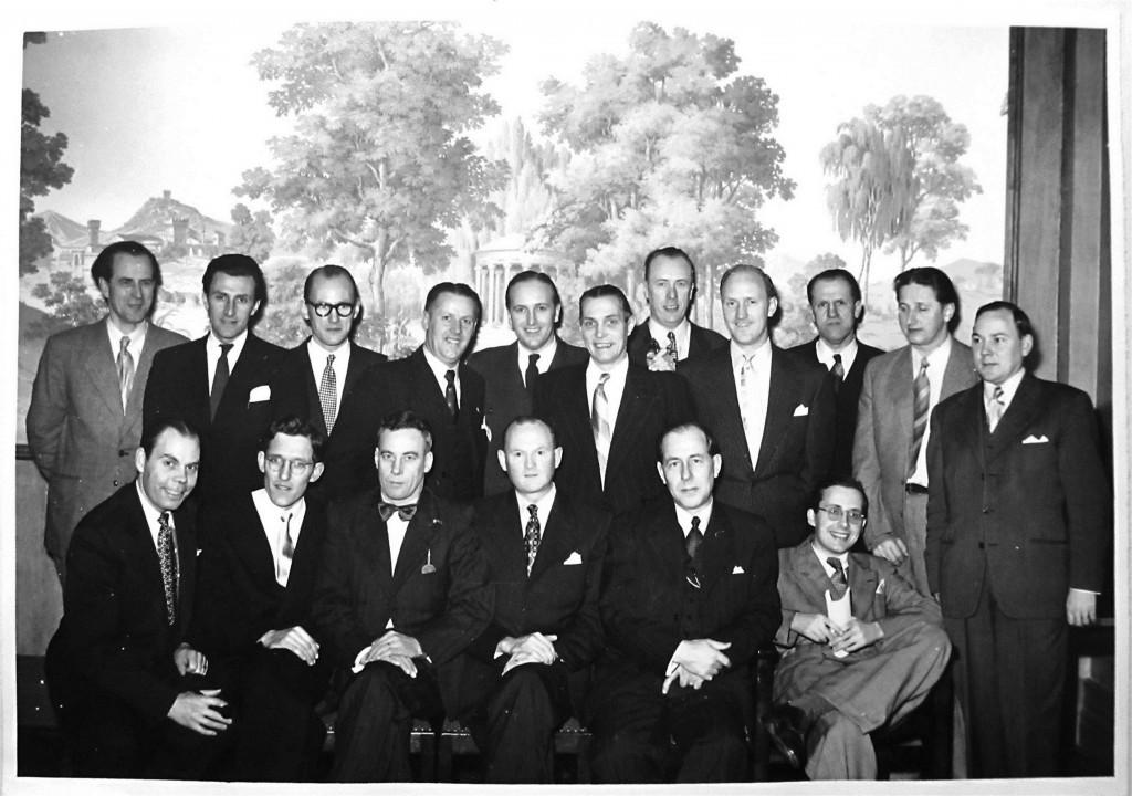 GMK 1953