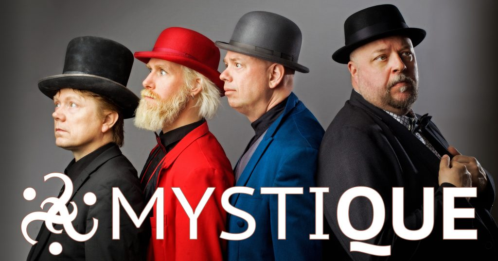 Mystique trolleri
